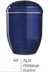 Alix Bleu marine
