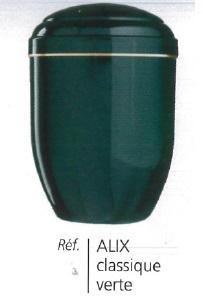Alix Bleu Verte