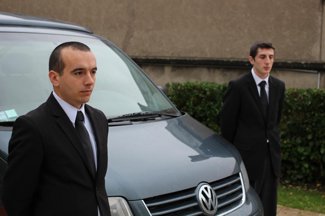 Pompes funèbres - Caritas obsèques