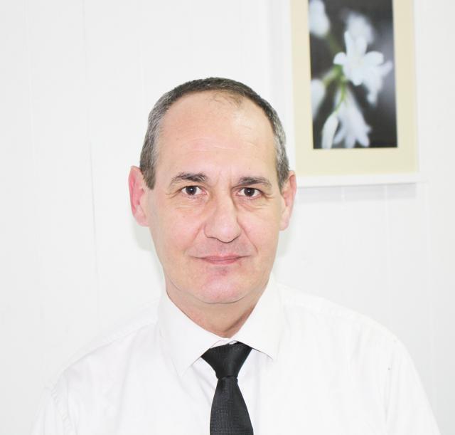 Eric Tibolt