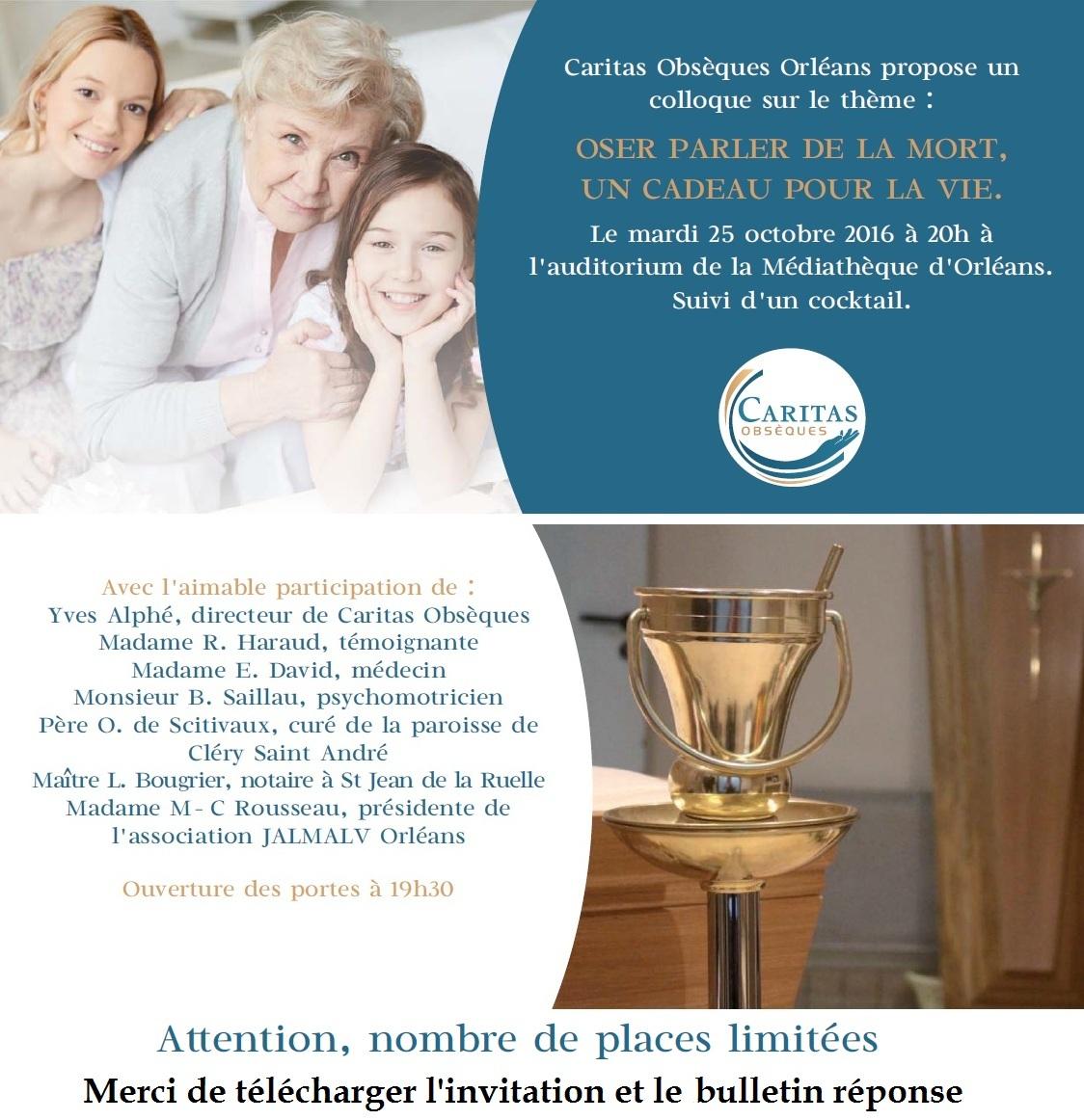 Invitation colloque Image